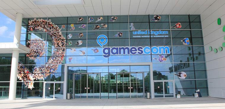 Gamescom 2012-Square Enix