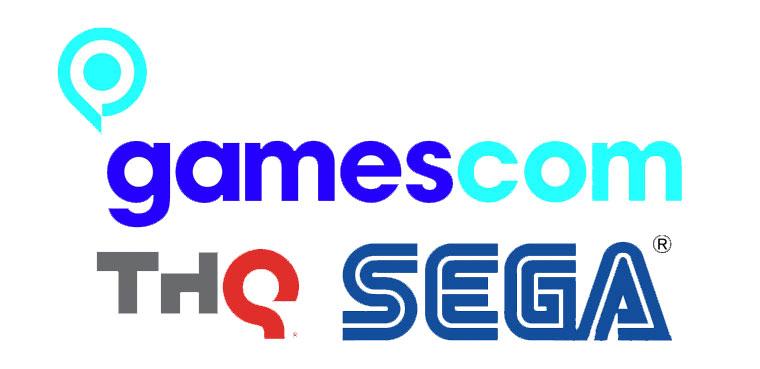 Gamescom 2012-Sega