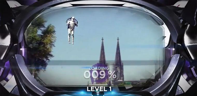 Gamescom 2012- Colonia