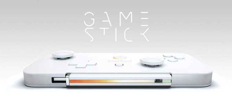 GameStick-Android