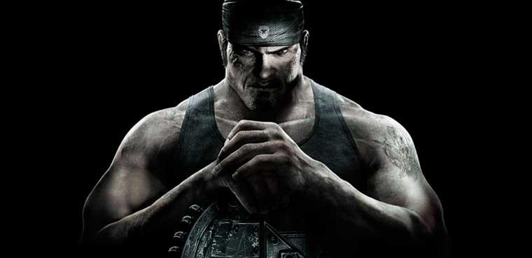 Gears of War para Xbox 360