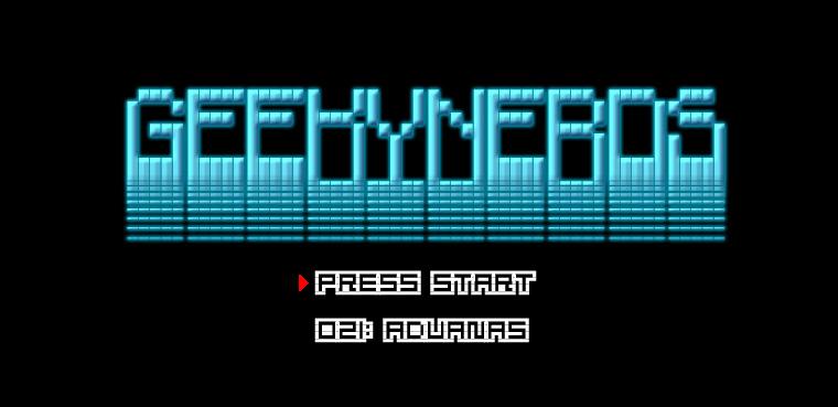 Geekynerds 021 Aduanas