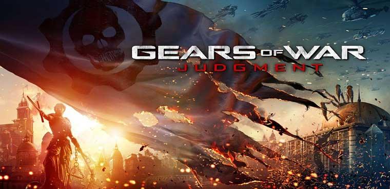 GoW Judgment Xbox 360