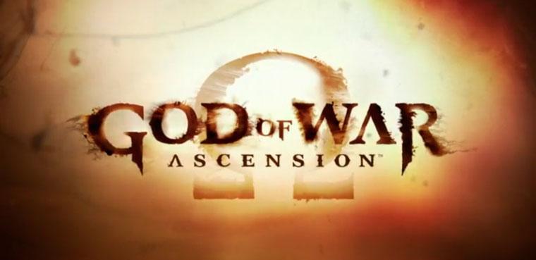 God of War: Ascension - PS3
