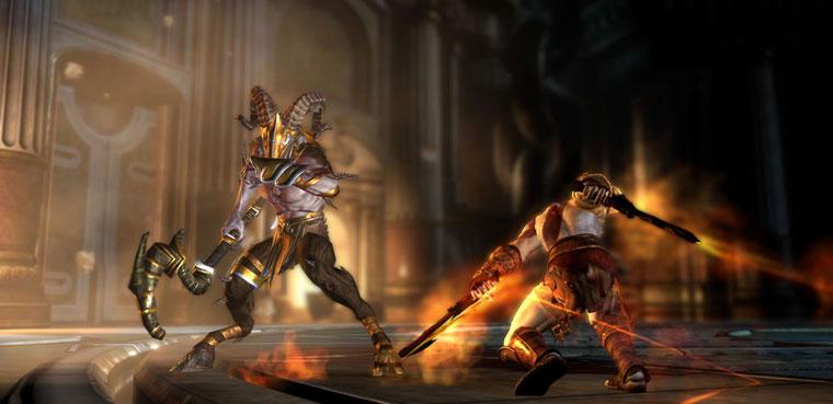 God of War-PS3