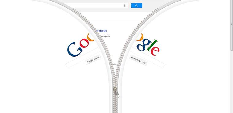 Google - Doodle