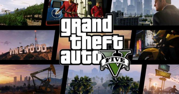 Gran Theft Auto V para PC, PS3 y Xbox 360