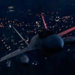 Grand Theft Auto V - En F-16