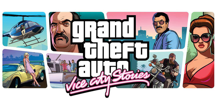 GTA: Vice City Stories para PS3