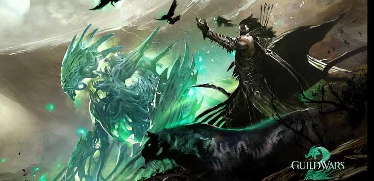 Guild Wars 2-PC