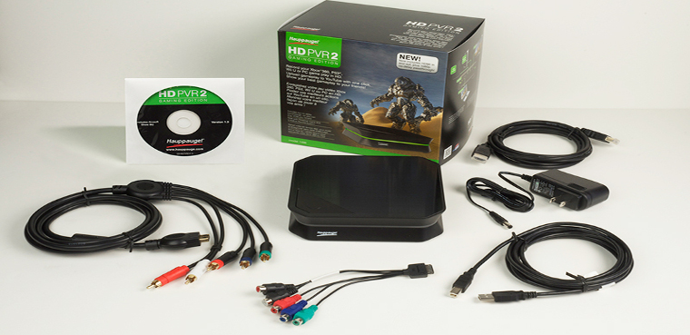 HD PVR 2 Gaming Edition Plus