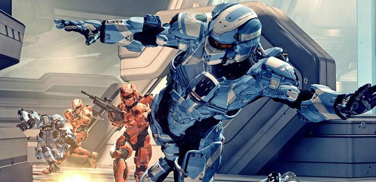 Halo 2-Xbox 360