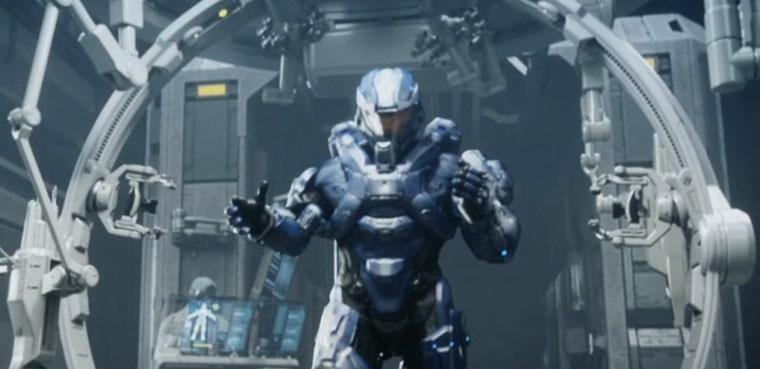 Halo 4 recibirá el nuevo Pack de Mapas Castle el 8 de abril / Xbox 360