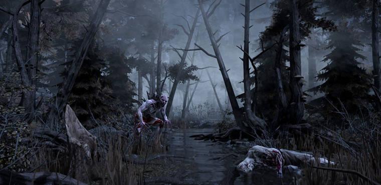Hellraid Pc Xbox 360 Ps3