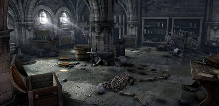 Hellraid Px Xbox 360 Ps3