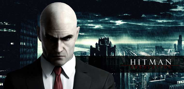 Hitman: Absolution-PC-PS3-Xbox 360