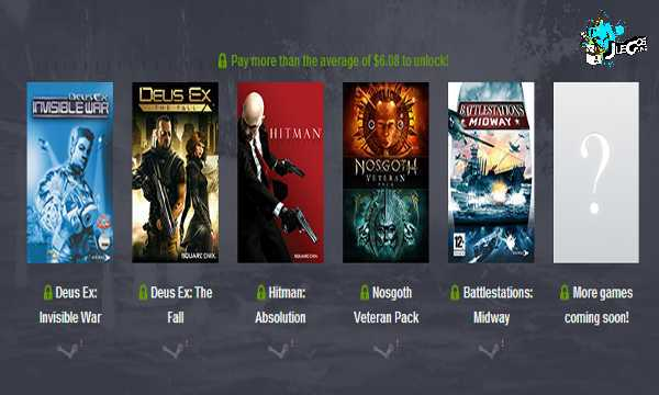 Humble Square Enix Bundle1
