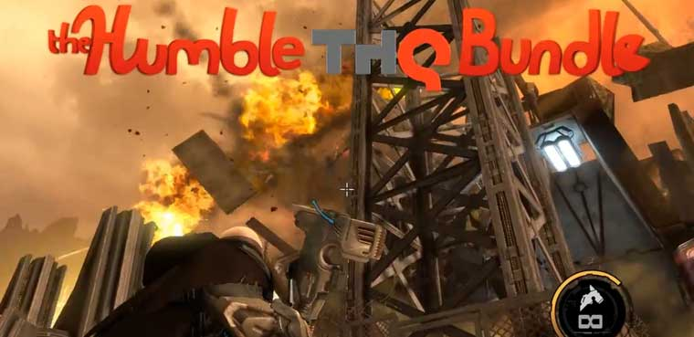 Humble Bundle-PC
