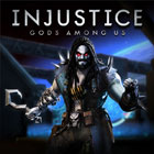 Injustice: Gods Among Us para PS3 y Xbox 360