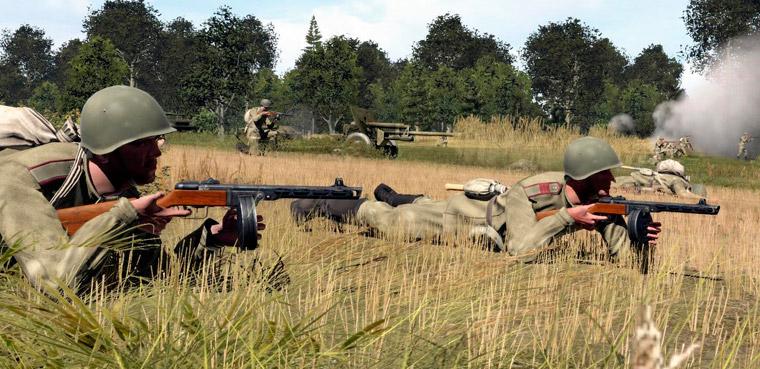 Confirmada fecha de lanzamiento de Iron Front - Liberation 1944 para PC