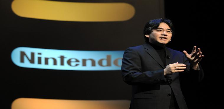 Iwata no va al E3