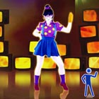 Just Dance 4 para PS3, Xbox 360, Wii y Wii U