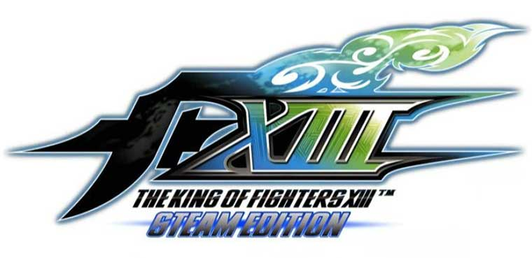 'King of Fighters XIII'  PC