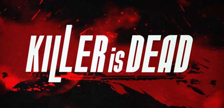 Killer is Dead-PS3-Xbox 360