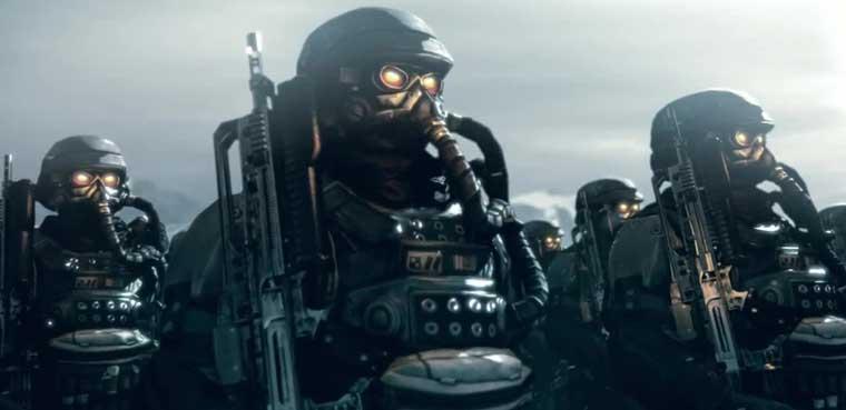 Killzone Trilogy-PS3