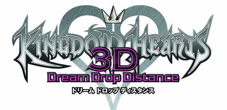Nuevo y extenso vídeo de 'Kingdom Hearts 3D: Dream Drop Distance' para Nitendo 3DS