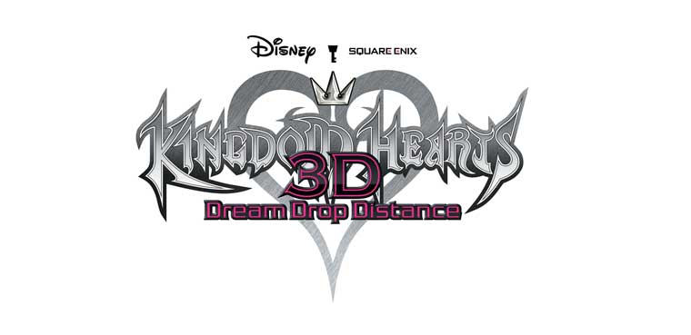 Kingdom Hearts 3D: Dream Drop Distance - Para 3DS y sin traducción
