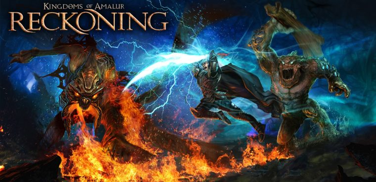 'Kingdoms of Amalur: Reckoning' tendrá un tercer DLC