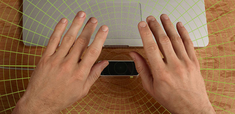 Leap Motion Pc