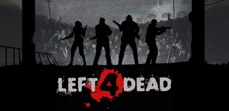 Left 4 Dead para PC, PS3 y Xbox 360
