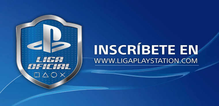 Liga PlayStation