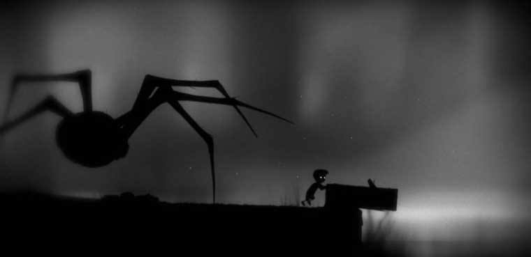 Limbo-PS Vita-PC-Mac-PS-Xbox 360