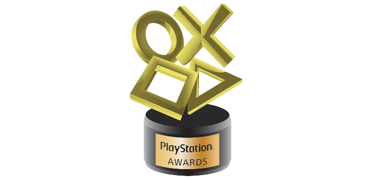 Logo PlayStation Awards