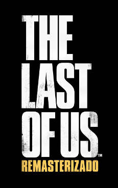 the last of us Logo_Remasterizado2