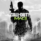 Call of Duty: MW3-Xbox 360