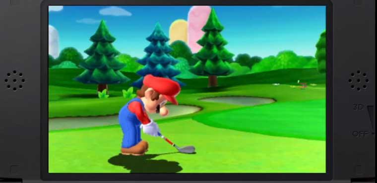 Mario-3DS