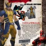 Masacre contará con Wolverine / PC, PS3, Xbox 360