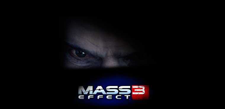 Mass Effect 3 - No se verá a 1080p en Wii U