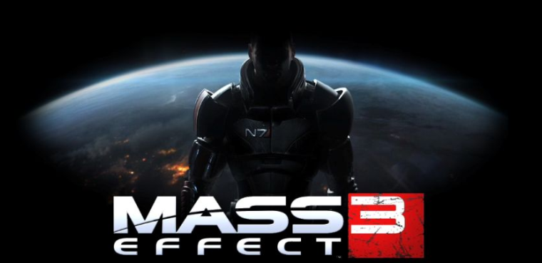 Mass Effect 3 para PC, PS3 y Xbox 360