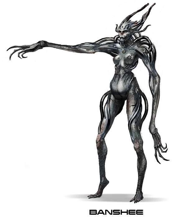 Conoce a los malos de 'Mass Effect 3'