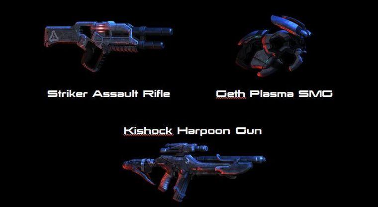 Mass Effect 3: Resurgence - PC, PS3, Xbox 360