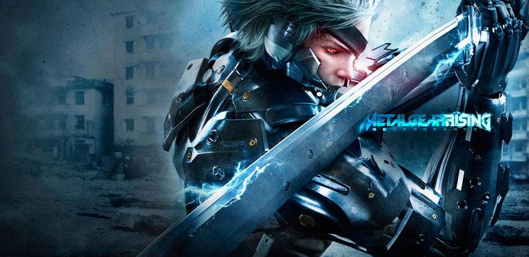 Metal Gear Rising: Revengeance - Video tutorial