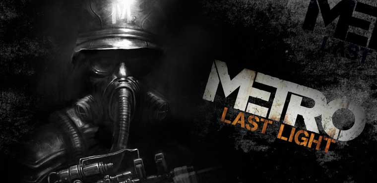 Metro: Last Light para PC, PS3 y Xbox 360