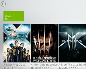 Xbox 360 Metro