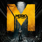 Metro: Last Light para PC