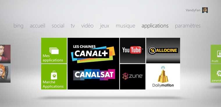 Microsoft-Xbox 360
